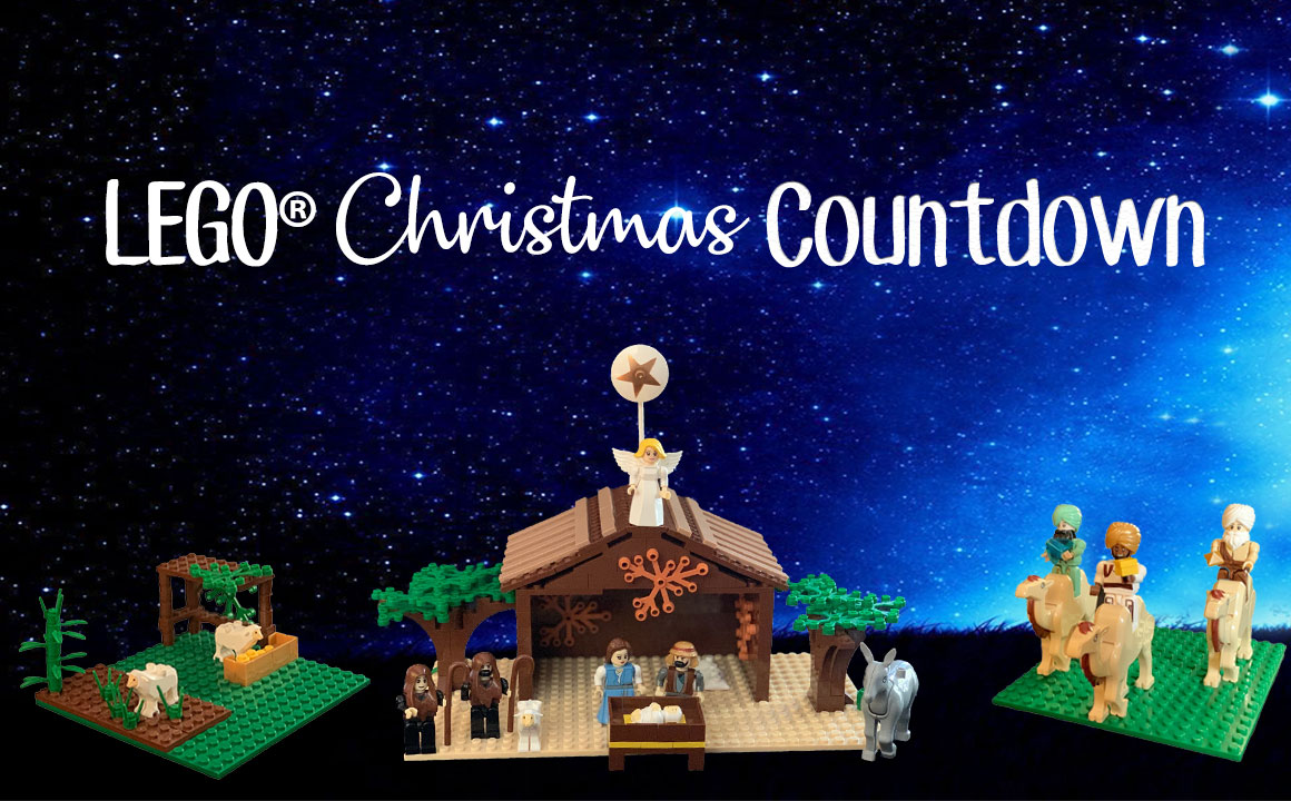 LEGO® CHRISTMAS COUNTDOWN